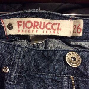 Fiorucci Jeans Safety Jeans